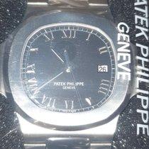 Patek Philippe 3710/1A-001 Acero Nautilus 42mm usados