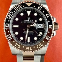 Rolex GMT-Master II 126711CHNR 2020 new
