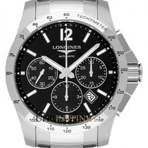 Longines Conquest L2.743.4.56.6 2020 nov