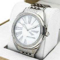 Pierre Cardin Reloj de dama 39mm nuevo Reloj con estuche y documentos originales 2019