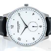 Pierre Cardin Reloj de dama 42mm nuevo Reloj con estuche y documentos originales 2019