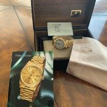 Rolex Day-Date 18248 Çok iyi Sarı altın 36mm Otomatik Türkiye, Ankara