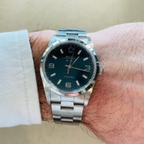 Rolex Air King Precision 14000M 2007 pre-owned