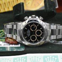 Rolex 16520 Stahl 1994 Daytona 40mm gebraucht Deutschland, Siegburg
