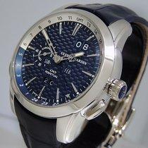 Ulysse Nardin Platinum Automatic Blue 43mm new Perpetual Manufacture