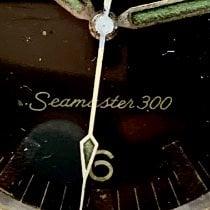 Omega 165.014 Steel 1963 Seamaster 300 pre-owned United States of America, Florida, Miami
