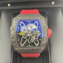 Richard Mille RM 035 RM35-01 2015 pre-owned