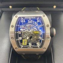 Richard Mille RM030 Titan 2018 RM 030 50mm rabljen