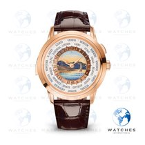 Patek Philippe Grand Complications (submodel) 5531R-001 2019 nuevo