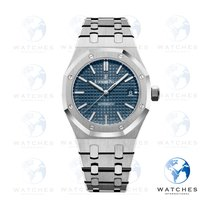 Audemars Piguet 15450ST.OO.1256ST.03 Steel 2019 Royal Oak Selfwinding 37mm new United States of America, New York