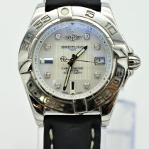 Breitling Cockpit Lady Steel 32mm White No numerals United States of America, Nevada, Las Vegas