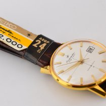 Seiko Gold/Steel 36.5mm Automatic 15022 pre-owned United States of America, California, San Diego