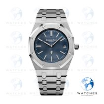 Audemars Piguet new Automatic 39mm Steel Sapphire crystal
