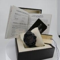 泰格豪雅 Aquaracer 300M 陶瓷 43mm 黑色 无数字