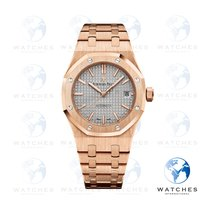 Audemars Piguet Royal Oak Selfwinding new 2019 Automatic Watch with original box and original papers 15450OR.OO.1256OR.01