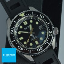 Seiko SLA021J1 Steel 2020 Marinemaster pre-owned