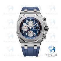 Audemars Piguet Royal Oak Offshore Chronograph 26470ST.OO.A027CA.01 2016 occasion