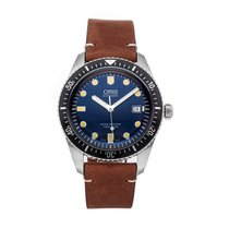 Oris Divers Sixty Five 01 733 7720 4055-07 5 21 45 pre-owned