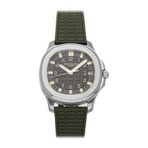 Patek Philippe 5065A-001 Steel Aquanaut 38mm pre-owned United States of America, Pennsylvania, Bala Cynwyd