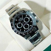 Rolex Daytona 116500LN Nieuw Staal 40mm Automatisch