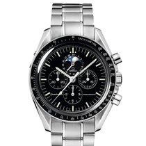 Omega 3576.50.00 Acier 2007 Speedmaster Professional Moonwatch Moonphase 42mm occasion