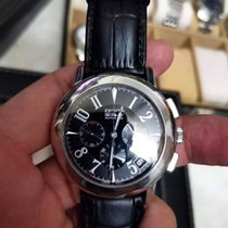 Zenith Steel 40mm Automatic 01/02.0451.400 pre-owned Malaysia, Malaysia