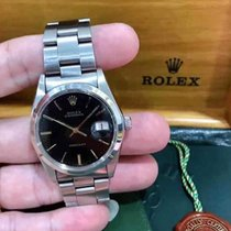 Rolex Oyster Precision 6694 Very good Steel 34mm Manual winding Malaysia, Malaysia