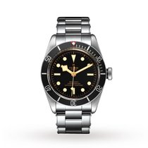 Tudor Steel 41mm Automatic M79230N-0009 pre-owned