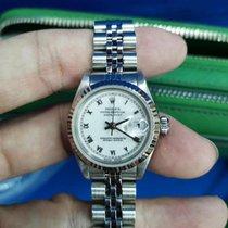 Rolex Lady-Datejust Steel 26mm Silver Malaysia, Malaysia