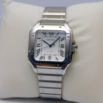 Cartier Steel 39.8mm Automatic WSSA0009 new Malaysia, Malaysia