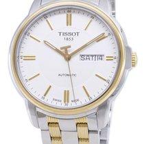 Tissot T-Classic T065.430.22.031.00 New Steel 40mm Automatic