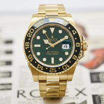 Rolex GMT-Master II 劳力士 116718 pre-owned