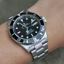 Rolex Submariner Date 116610LN Very good Steel 40mm Automatic Malaysia, Malaysia