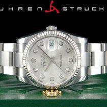 Rolex Datejust 116234 2006 gebraucht
