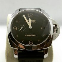 Panerai Luminor Marina 1950 3 Days Automatic Otel Negru