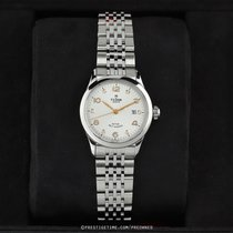 Tudor 1926 Steel 28mm Silver United States of America, New York, Airmont