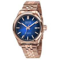 Epos Passion 3501.132.24.16.34 New Steel 41mm Automatic