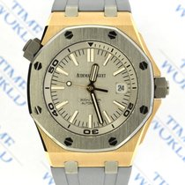 Audemars Piguet Royal Oak Offshore Diver Or rose 42mm
