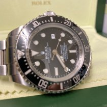 Rolex 116660 Acero Sea-Dweller Deepsea usados España, Murcia