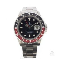 Rolex GMT-Master Zeljezo 40mm