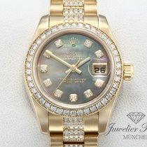 Rolex Lady-Datejust 2011 gebraucht