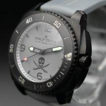 Ralf Tech Staal 47.5mm Automatisch RALF TECH WRX ''A'' Hybrid black PIRATES tweedehands