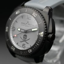 Ralf Tech Acero 47.5mm Automático RALF TECH WRX ''A'' Hybrid black PIRATES usados