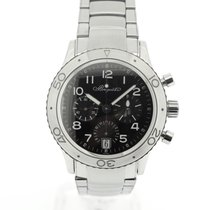 Breguet pre-owned Automatic 39.5mm