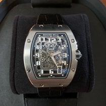 Richard Mille Titan 38.7mm Automatik RM67-01 Ti gebraucht Schweiz, Geneve