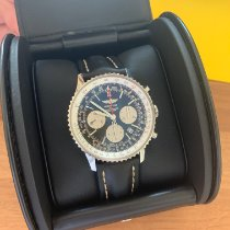 Breitling Navitimer 01 AB0121 2011 occasion
