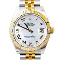 Rolex Lady-Datejust new 2017 Automatic Watch with original box and original papers 178313