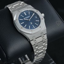 Audemars Piguet Royal Oak Jumbo Сталь 39mm Россия, Moscow