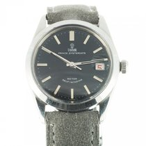 Tudor Prince Oysterdate 7996 1965 pre-owned