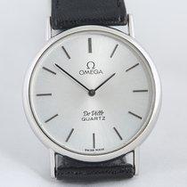 Omega De Ville Omega De Ville  Quartz Cal.1351 używany